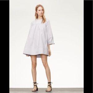 The Fou romper dress by Aritzia